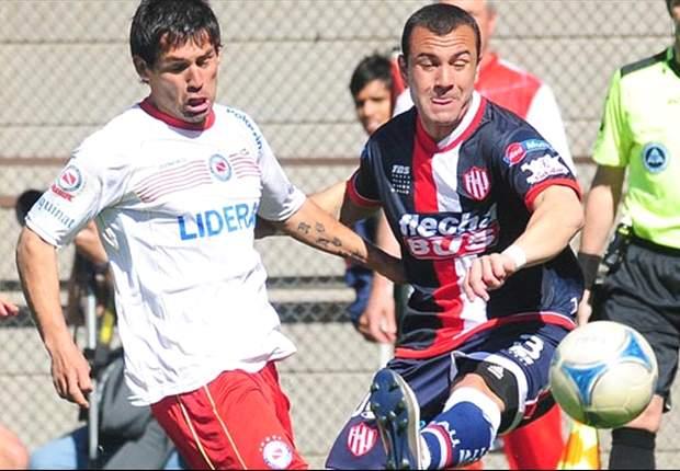 Unión necesita imperiosamente los tres puntos para descontarle a Independiente y Argentinos para alejarse del descenso.