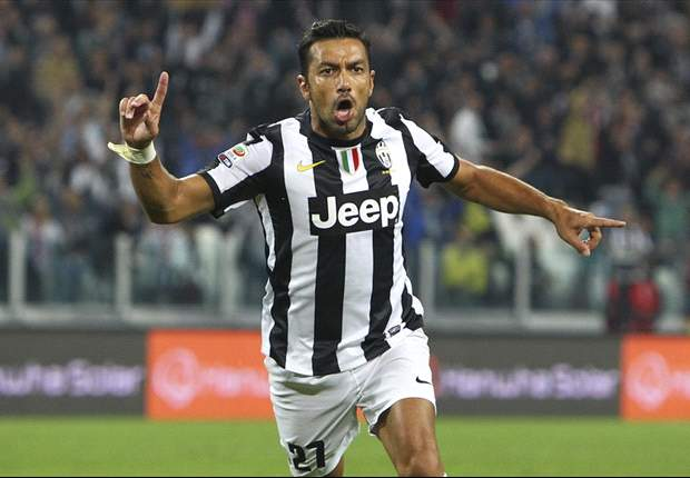 Quagliarella: This has been the greatest week of my life