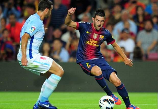 Transferts - Villa sur le départ ?