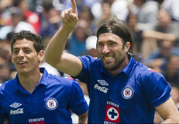 Atlas 1-1 Cruz Azul: Zorros y Cementeros empatan en disputado encuentro