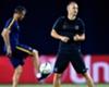 Barca: Iniesta stellt sich vor Enrique