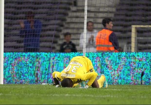 Ligue 1, TFC - Ahamada reste titulaire