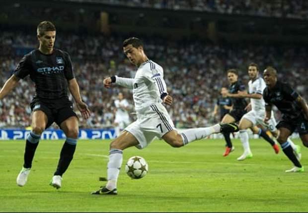 ESP, Real - Wenger soutient Ronaldo