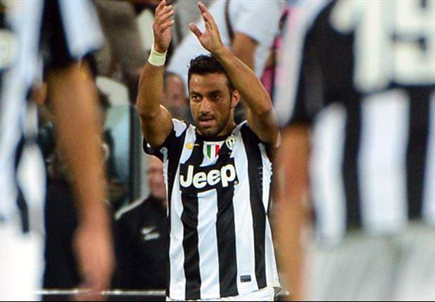 Goal.com World Player Of The Week: Fabio Quagliarella von Juventus Turin
