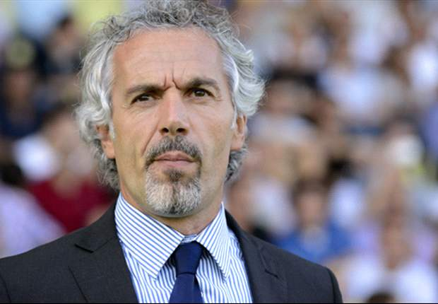 We must be at our best against Juventus, says Donadoni