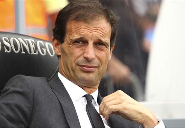 Under-fire Allegri insists that there is no problem between him and AC Milan, despite Udinese defeat