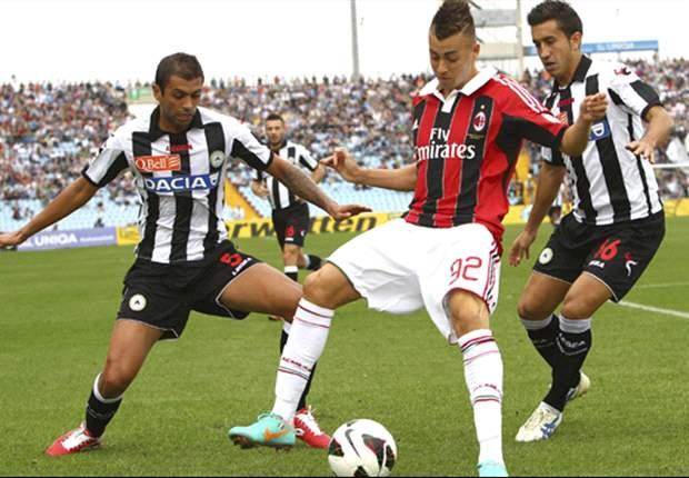 """El Shaarawy crede nelle possibilità di riscatto del Milan: """"Stiamo migliorando, il recupero di Robinho è importantissimo"""""""