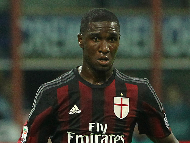 Il Milan recupera un rinforzo: Zapata torna ad allenarsi con i compagni