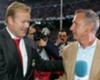 Koeman offers support to Cruyff