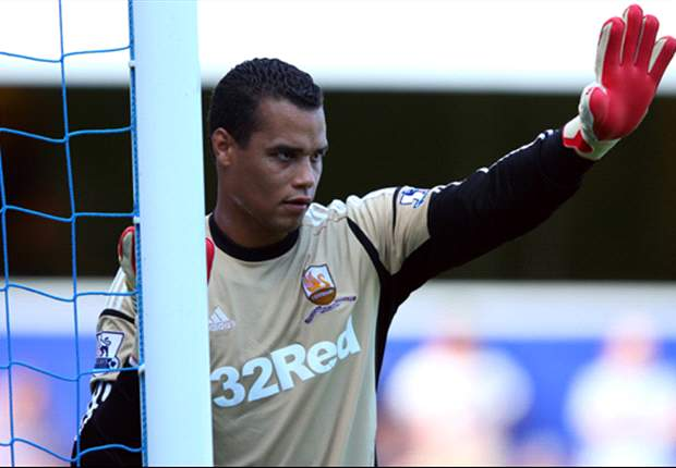 Vorm 'desperate' to make Swansea comeback