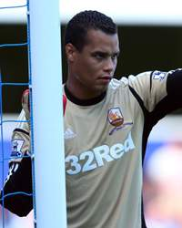Michel Vorm Player Profile