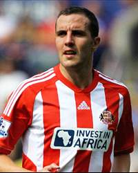 John O'Shea, Ireland International