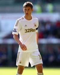Ben Davies, Wales International