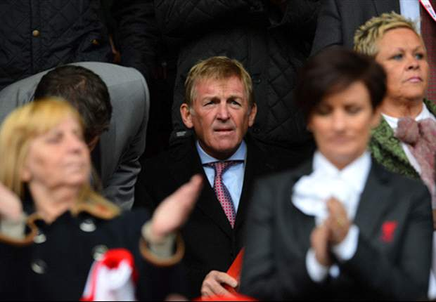 Dalglish lashes out at FA's 'inherently unfair' treatment of Suarez