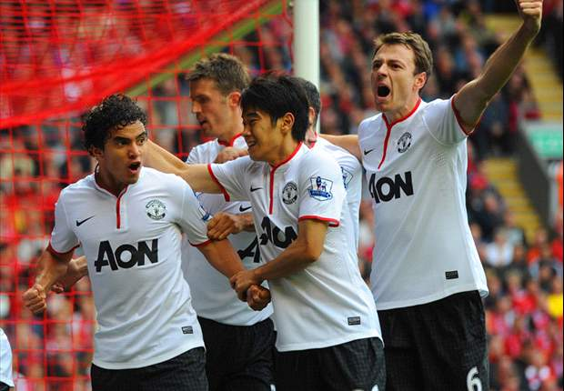 Manchester United seal partnership with Japanese soft drinks makers Kagome