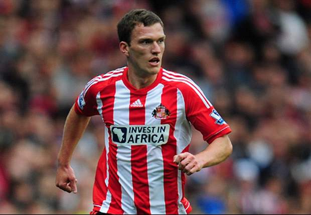 Di Canio's Sunderland training is tough but good, says Gardner