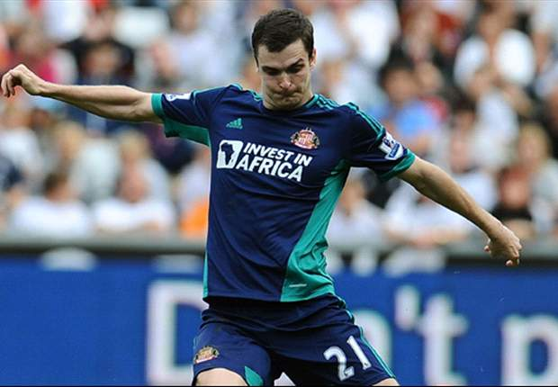 Adam Johnson looking forward to Manchester City return