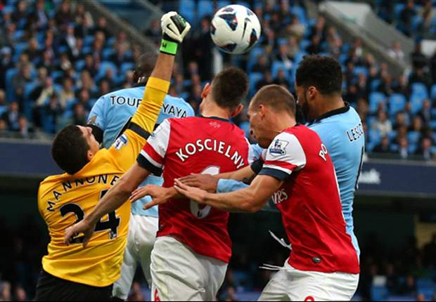 Wedtip: Arsenal - Manchester City