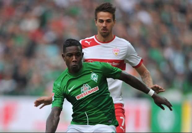 Elia tevreden over spel bij Werder