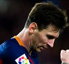 MESSI: Unlikely to make El Clasico