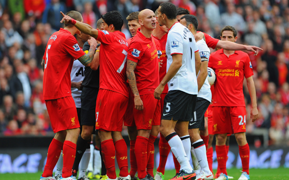 10 คู่ปรับตลอดกาลในโลกฟุตบอล