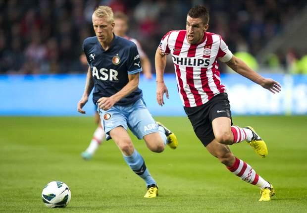 Wedtip: PSV - Feyenoord, Vitesse - Ajax