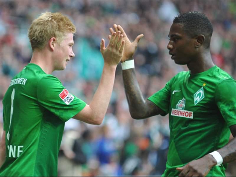 Bremen Bundesliga