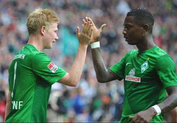 Das Bundesliga-Zeugnis: Werder Bremen