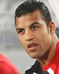 Al-Sayed Hamdy, Egypt International