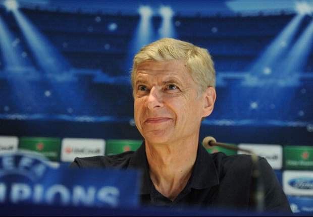 Mock the Window: David Villa? Zaha? No thanks! In Arsenal Wenger trusts