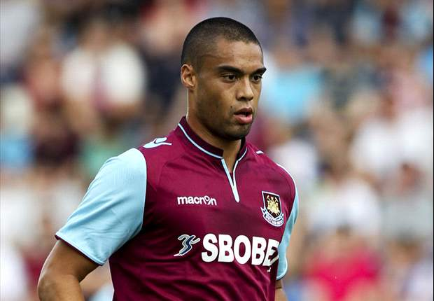 Winston Reid opens talks with West Ham over new deal
