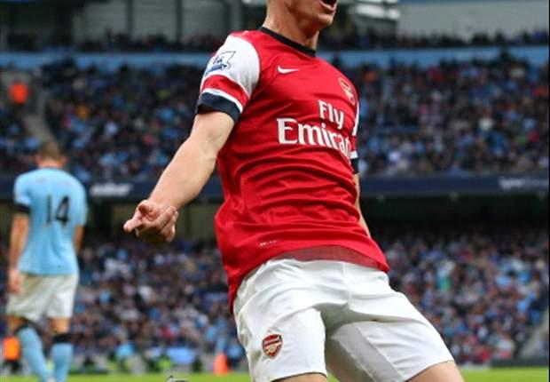 Fan Speak: Massive away point for Gunners against City