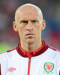 James Collins, Wales International
