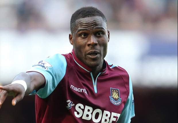 West Ham's Demel quits international football with Cote d'Ivoire