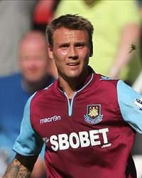 Matthew Taylor, England International