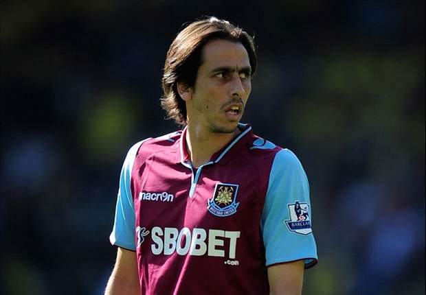 Benayoun makes Chelsea return following West Ham loan spell