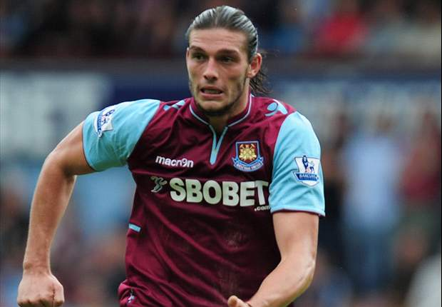 'I have been dying to get back' - Carroll delighted after returning for West Ham following injury lay-off