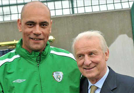 Osam names Ireland U16 squad