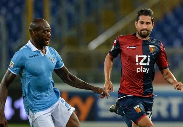 Lazio 0-1 Genoa: Überlegene Römer finden ihren Meister in Tormann Frey und Knipser Borriello