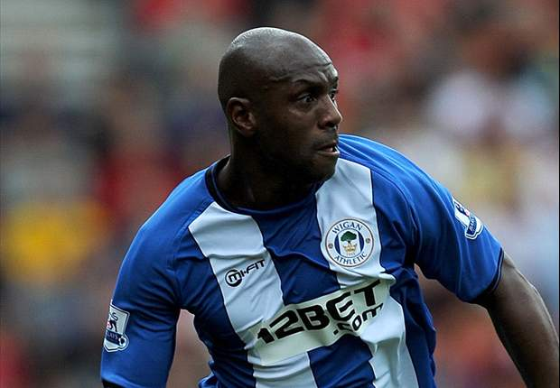 Wigan defender Boyce encouraged by Di Santo and Kone partnership