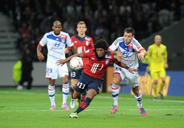 """Ligue 1, OL - Réveillère : """"On a souffert"""""""