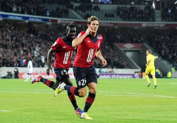 Ligue 1, Lille – Roux : « On a envie que ça change »