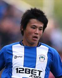 Ryo Miyaichi Player Profile
