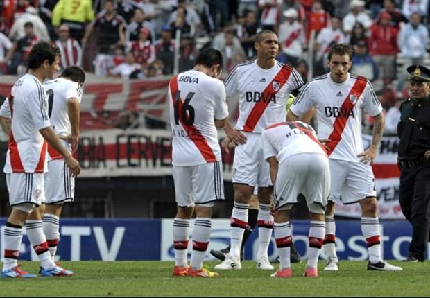 Apuestas: Arsenal contra River Plate, ambos buscan subir en la tabla.