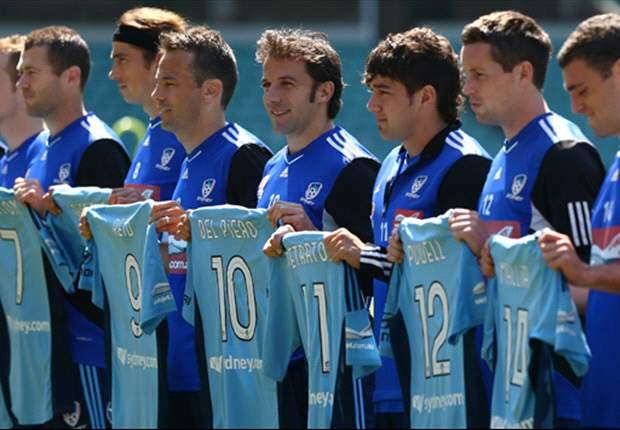 A-League season preview: Sydney FC