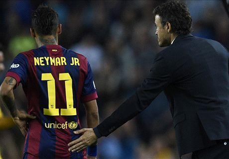 Em defesa de Neymar