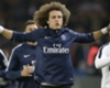 David Luiz set to miss out again