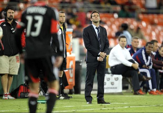 D.C. United 1-0 Chivas USA: Boskovic comes off the bench to seal victory