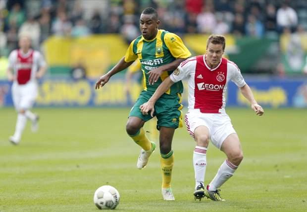 Ajax hoopt op zege aartsrivaal Feyenoord