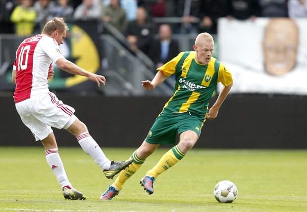 """Beugelsdijk: """"Ik kick op vliegende tackles"""""""